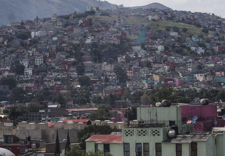 La población de México pasará de 129 millones a 147 millones de habitantes para el año 2030.  (Animal Político)