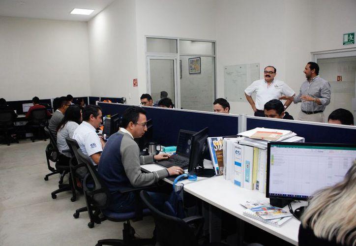 La innovación y la tecnología, la gran apuesta de Yucatán: Ramírez Marín. (Milenio Novedades)