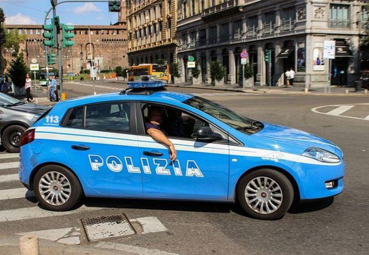 El responsable, Pino Scaduto, apenas en abril pasado fue excarcelado tras cumplir una condena de varios años. (Foto: Excélsior)
