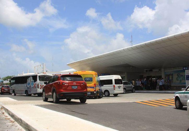 El centro de hospedaje dará servicio a pasajeros en tránsito, con vuelos de conexión o cancelados. (Israel Leal/SIPSE)