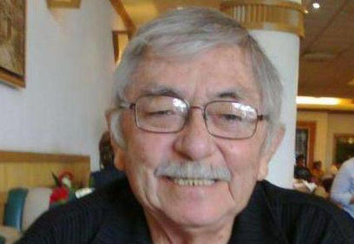 Sigfrido Paredes murió el 31 de agosto del 2012. (Redacción/SIPSE)