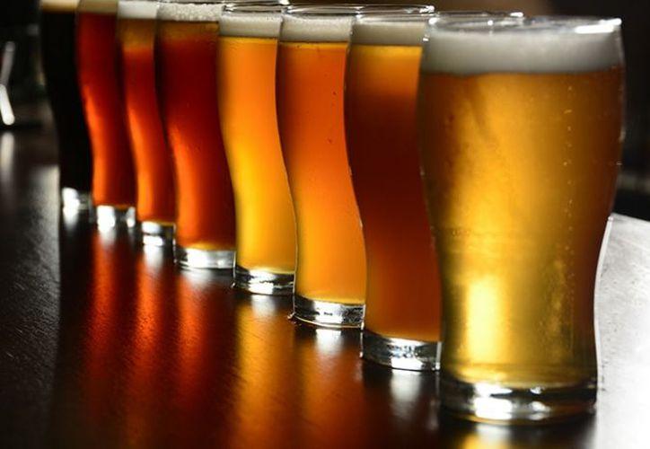 Debido a sus propiedades, esta cerveza es buena para la salud. (contactohoy.com)