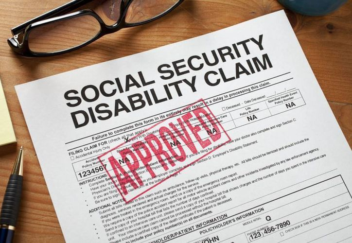 Los reclamos fueron aprobados a sabiendas de que eran falsos. (disabilitybenefitschampion.com)