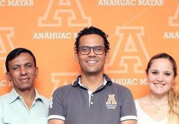 Los pormenores del Día Anáhuac fueron dados a conocer por medio de una conferencia de prensa, la cual ofrecieron los organizadores del evento. (Milenio Novedades)