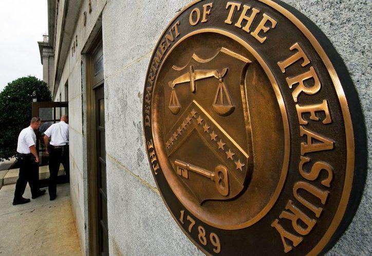 """El Departamento del Tesoro  indicó que estos cárteles y sus líderes """"juegan significativos papeles en el tráfico internacional de narcóticos"""". (sie7edechiapas.com)"""