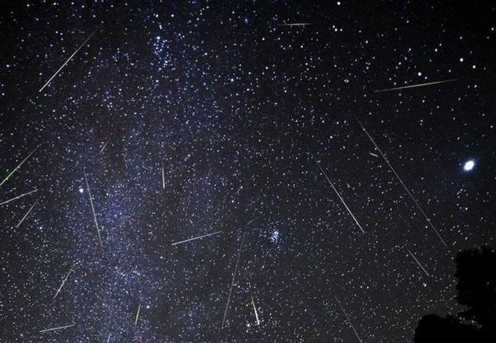 El Planetario Cha'an Ka'an cuenta con la tecnología de punta más moderna para observar la lluvia de estrellas. (Foto: Contexto)