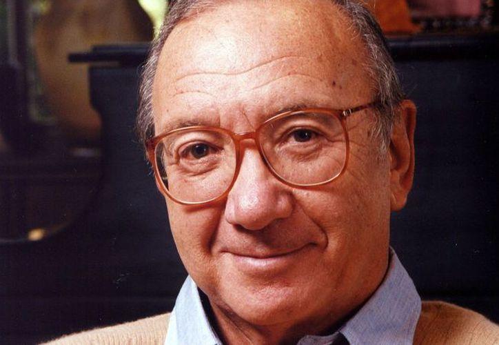 Falleció en la madrugada de este domingo a los 91 años en un hospital de Manhattan. (Los Angeles Times)