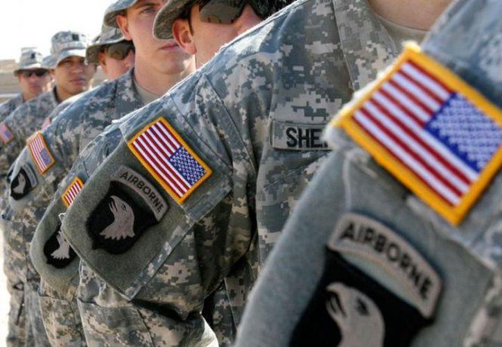 """Los """"dreamers"""" podrían realizar misiones muy importantes en las Fuerzas Armadas. (excelsior.com)"""