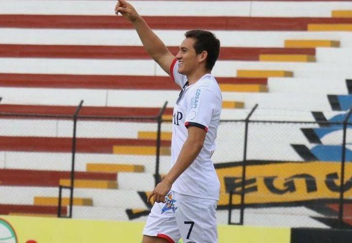 La directiva indicó que la llegada de Jairo Vélez busca mayor circulación de balón a la ofensiva y complementar el ataque azulgrana. (Contexto/Internet)