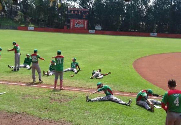 La selección Yucatán que participa en el 'Campeonato Nacional Scotiabank 2005 y Menores' solo pudo cosechar derrotas. (Foto de contexto de SIPSE)
