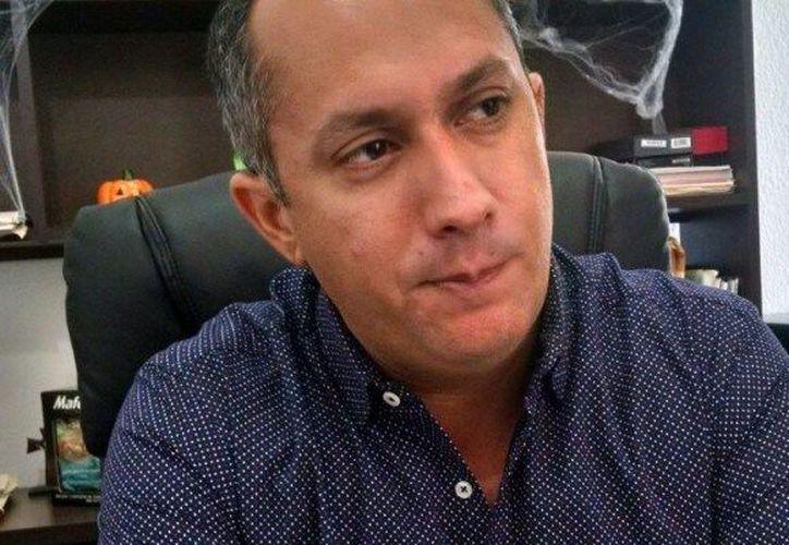 Hugo Bonilla Iglesias se desempeñó como director de Ingresos en la pasada administración de Benito Juárez. (Redacción)