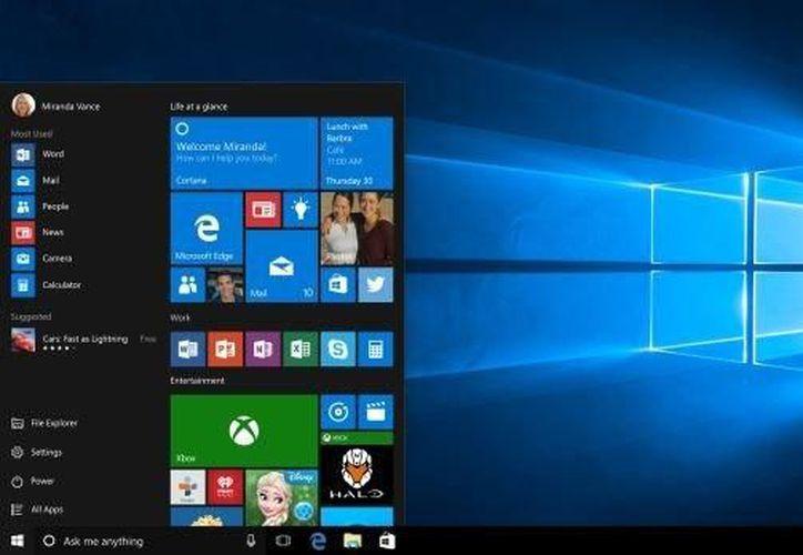 Si se realiza de manera manual la descarga e instalación de la última actualización de Windows 10, esta vendrá con atribuciones de desarrollador y será una copia no terminada. (Foto: Contexto/Internet)