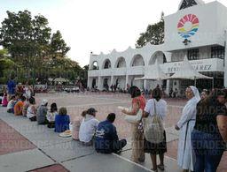 Inician las votaciones en la zona norte de Quintana Roo