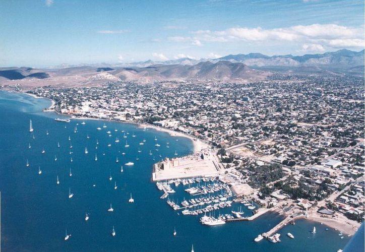 El rescate ocurrió en la costa de California. (www.californiaj.blogspot.com)