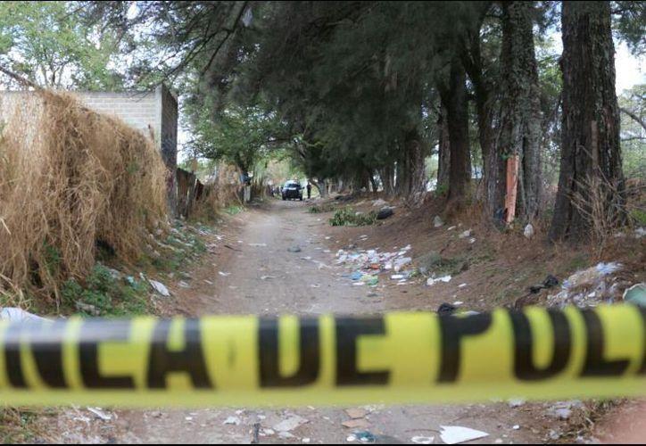 Autoridades de la Semar no han confirmado la identidad de los civiles abatidos. (Foto: Informador)