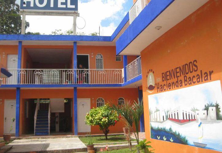 Los integrantes de la asociación de hoteles gozarán de descuentos. (Javier Ortiz/SIPSE)