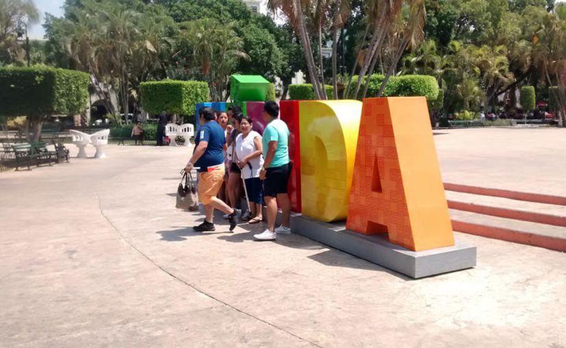 A la ciudad de Mérida llegan 3 de cada 10 pesos que se recaudan por impuestos, a través de las participaciones federales. La imagen está utilizada sólo con fines ilustrativos. (SIPSE)