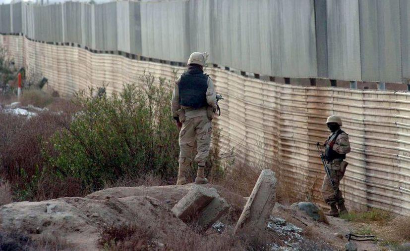 Texas extenderá la presencia de personal del Departamento de Seguridad Pública, de las Fuerzas Militares de Texas y del Departamento de Parques y Vida Silvestre en la frontera con México. (lacarpa.com.mx)