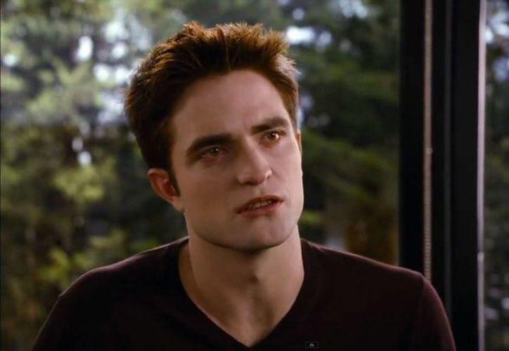 Pattinson, de 27 años, será el nuevo rostro para Dior Homme Perfume. (interaksyon.com/Archivo)
