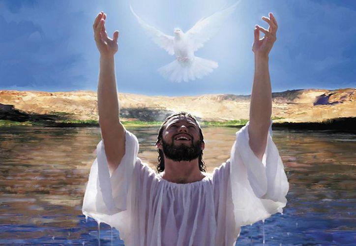Cristo, el Cordero, Rey y Sacerdote es la lámpara que en la ciudad futura expresa el esplendor de Dios. (SIPSE)