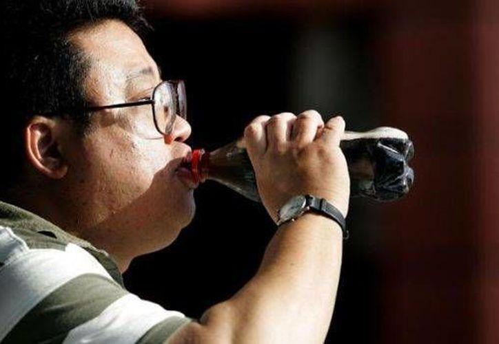 Afirman que el impuesto a las bebidas azucaradas afectará a la población más pobre. (laotraplana.com )