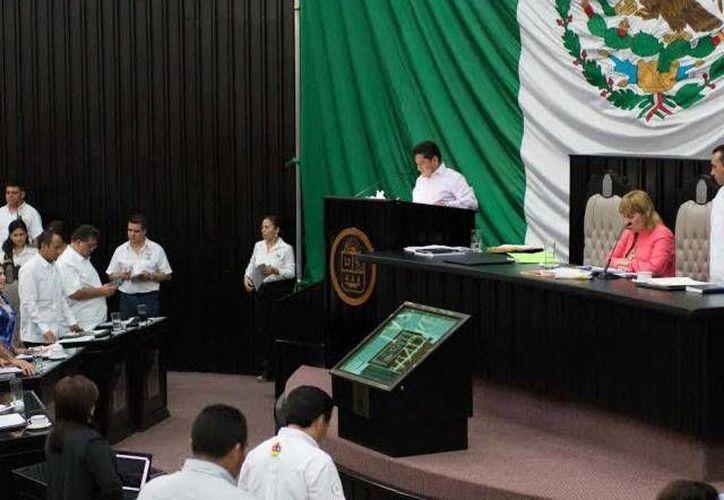 El Congreso del Estado aprobó las reformas constitucionales federales en materia de desaparición forzada. (Foto/Internet)