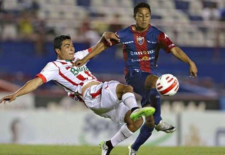 Atlante y Necaxa lucharán por quedarse con el pase a la final del Torneo Clausura 2016 del Ascenso MX. (Contexto/Internet)