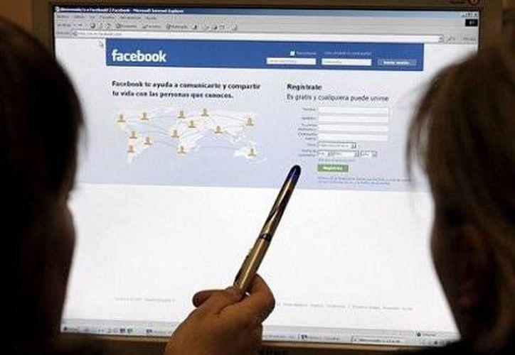 El 35% de los usuarios de internet en edad adulta no usa contraseñas complejas. (Milenio)
