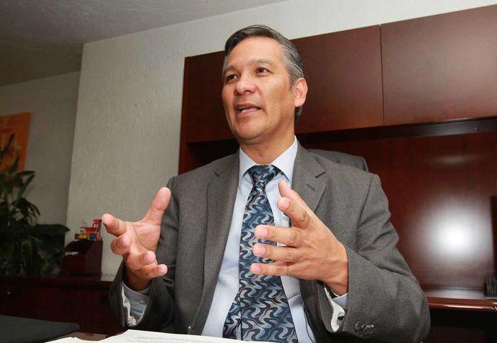 Bucio Mújica señala que falta incluir a indígenas y discapacitados en las leyes de educación y trabajo. (Archivo/Notimex)