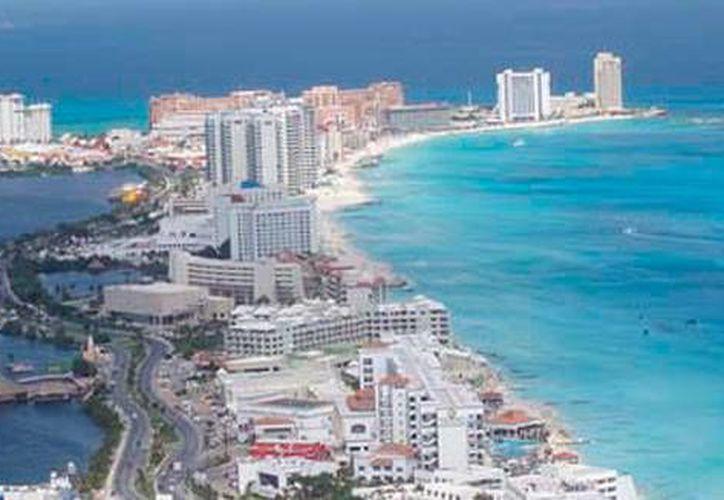 El Inegi ubica a la economía de Quintana Roo como una de las que más creció en 2013. (Foto de contexto/Internet)
