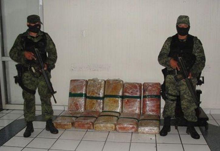 Especialistas consideran a México y otros países de Latinoamérica con falta de infraestructura para dar atención a los adictos. (Redacción/SIPSE)