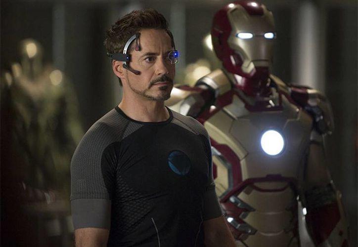 Iron Man y Capitán América se enfrentarán por una ley que obliga a las personas con habilidades extraordinarias a obedecer al gobierno de EU. (Especial/Excelsior)