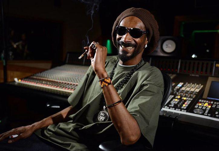 Snoop Dogg indicó que vendía los servicios de las prostitutas que manejaba a deportistas y figuras del espectáculo. (Agencias)