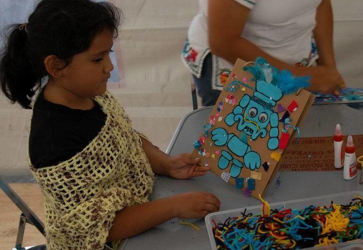 Resaltan la necesidad de incentivar a los niños mexicanos para que sean nuevos empresarios. (Archivo Notimex)