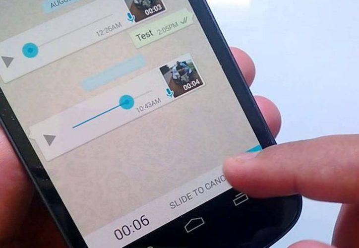 Es mejor utilizar la aplicación cuando tenemos clips menores a diez segundos- (Internet)