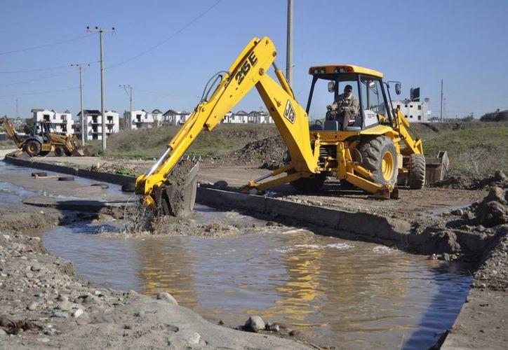 Las obras que se les adeudan fueron realizadas en el municipio Benito Juárez. (Foto de Contexto/SIPSE)