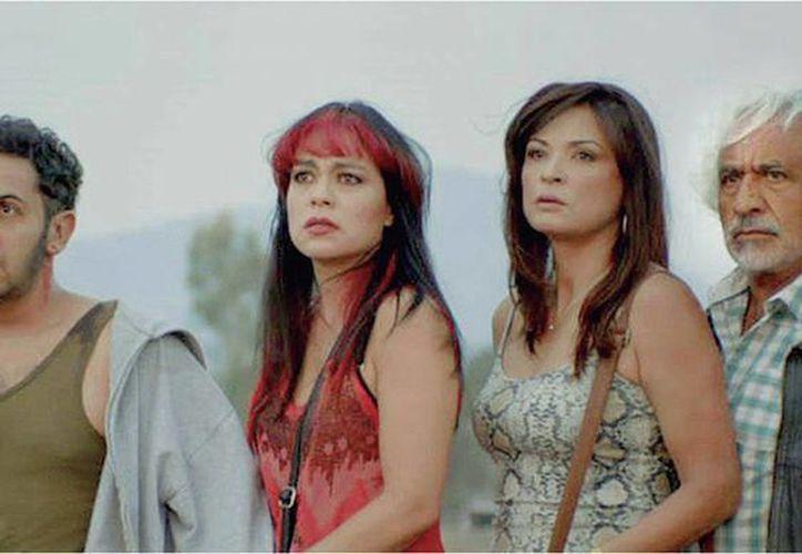 Es la primera vez que Yucatán es sede de la semana del cine mexicano. Todas las presentaciones son de carácter gratuito. (Sipse.com)