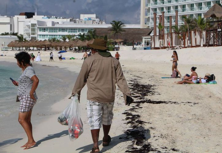 La asociación de hoteles indicó que el nuevo impuesto afecta a los turistas. (Paola Chiomante/SIPSE)