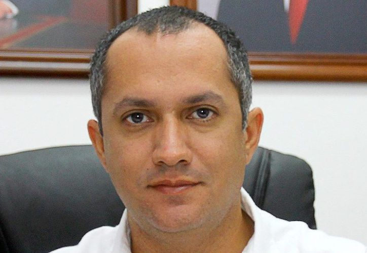 Bonilla Iglesias presentó su renuncia irrevocable el día de hoy. (Archivo /SIPSE)