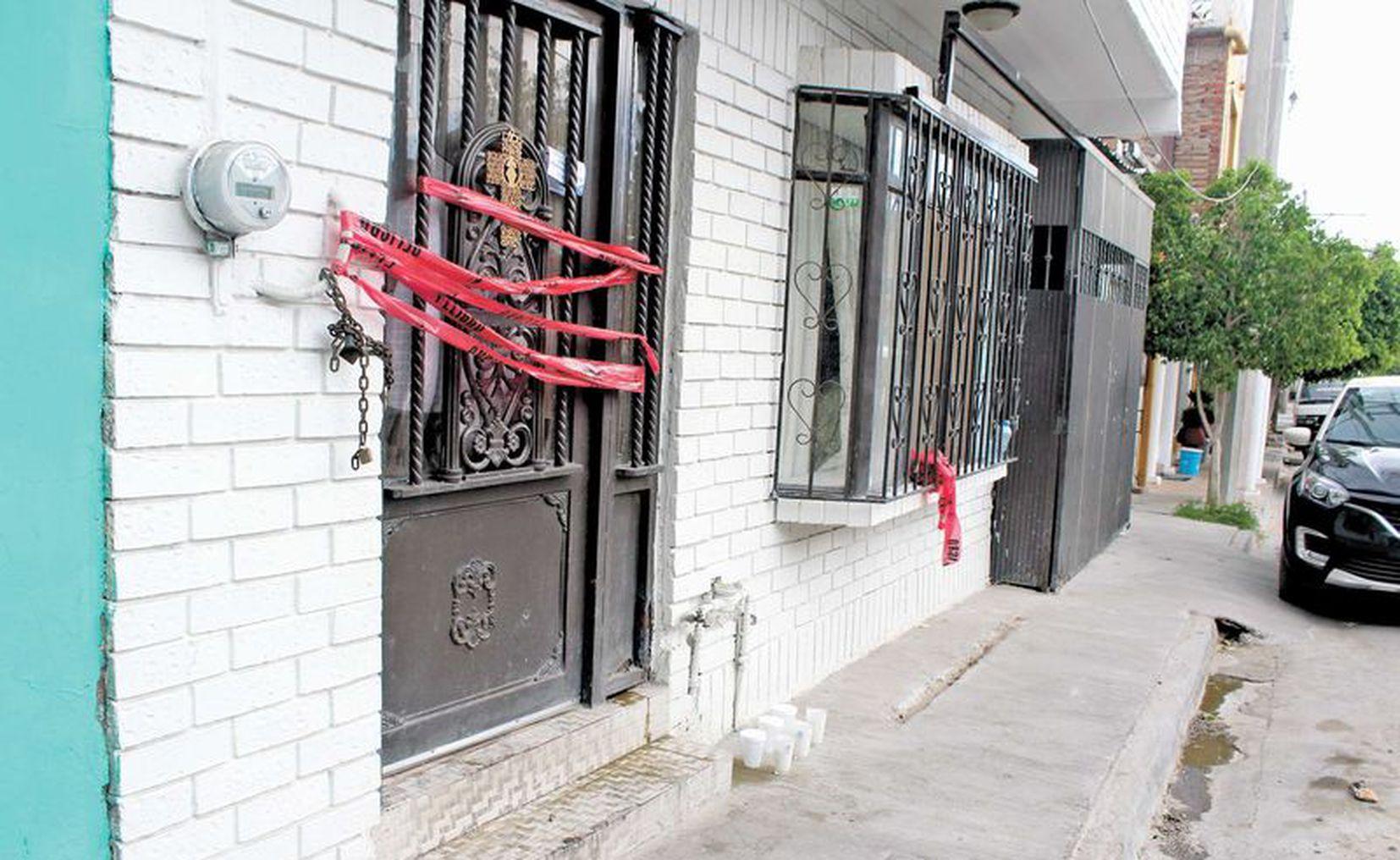 Asesinan a dos enfermeras y otra empleada de Salud en Torreón