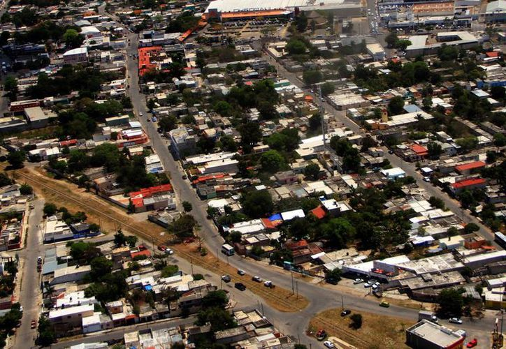 La infraestructura terrestre de la Zona Metropolitana le permite ser la más  funcional en el sur del país. (Milenio Novedades)