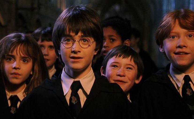 La saga de Harry Potter regresa a las salas de cine por unos días. (Internet)