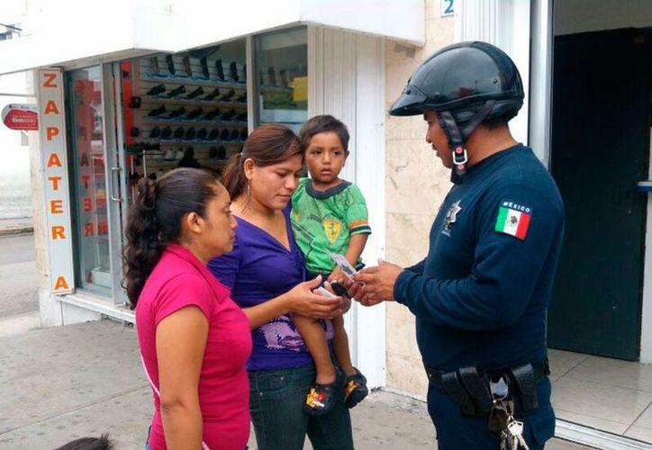El CCE busca tener una figura que permita crear estrategias de seguridad en conjunto con las autoridades. (Adrián Barreto/SIPSE)