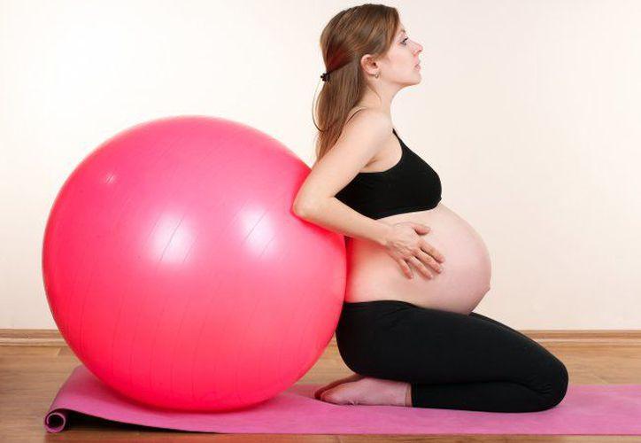 La actividad física y dinámica es esencial para tonificar y estirar los músculos. (Nueva Mujer)