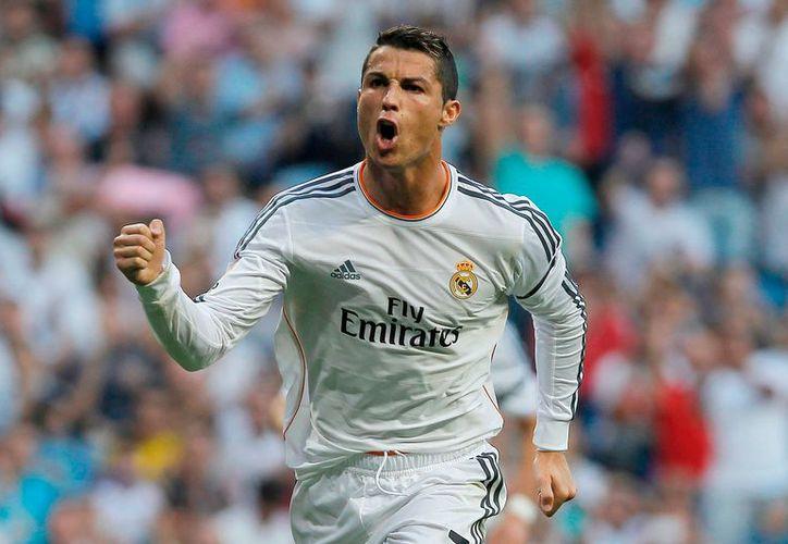 Cristiano Ronaldo, escribió  su nombre con letras de oro en la historia del fútbol mundial. (mtOnline).