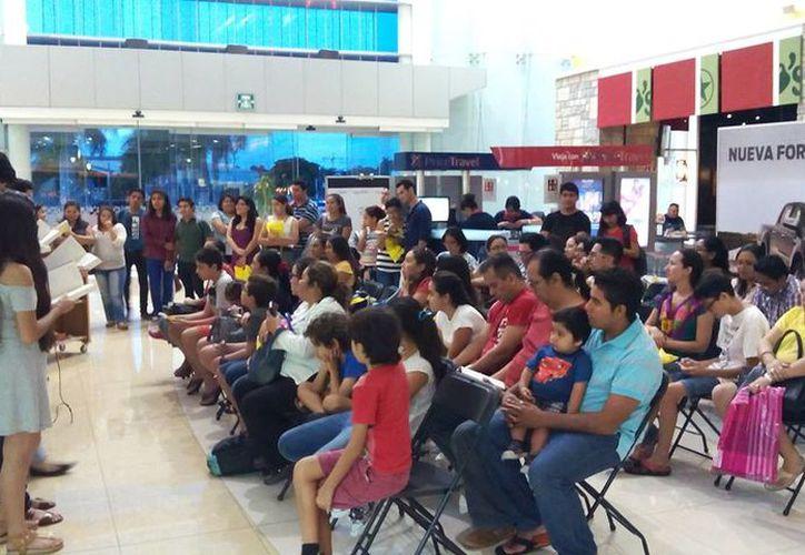 Llevarán a cabo una lectura de poesía este sábado en una librería de Mérida. (Archivo/ Milenio Novedades)