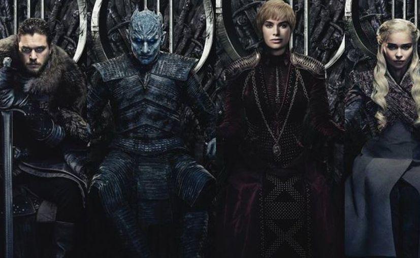 La temporada final de la serie es todo un misterio y los fanáticos esperan con ansia. (Vanguardia)