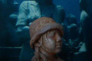 Hundirá Museo Subacuático 16 esculturas este mes
