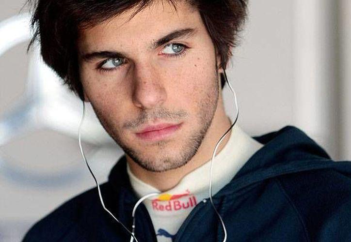 Alguersuari militó de 2009 a 2011 con la escudería Toro Rosso. (www.apiedepista.es)