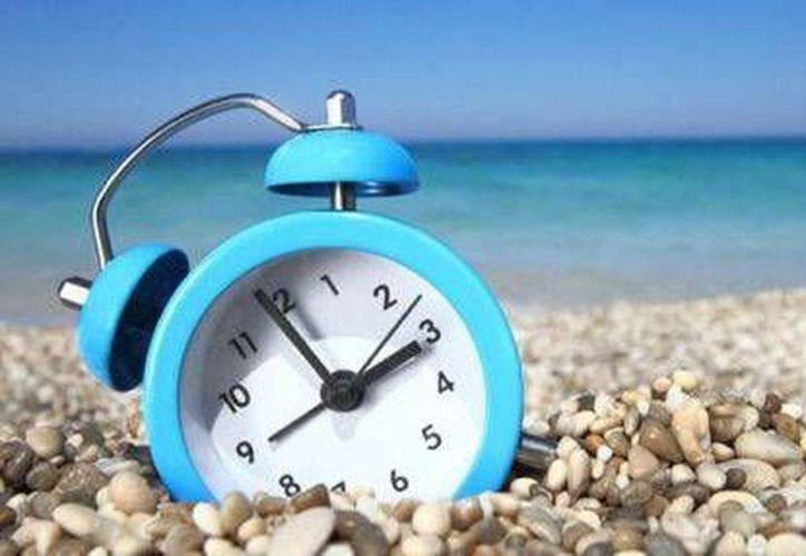 Quintana Roo no modificará en todo el año su zona horaria. (Redacción/SIPSE)